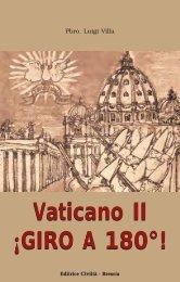 Vaticano II - Father Luigi Villa