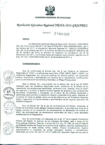 RER_1308_2011_GRA_PRES - Gobierno Regional de Ayacucho