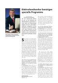 Der Elektro- und Gebäudetechniker - Hausmann Wynen - Seite 2
