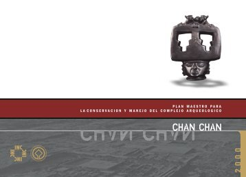 Resumen Ejecutivo Plan Maestro Chan Chan