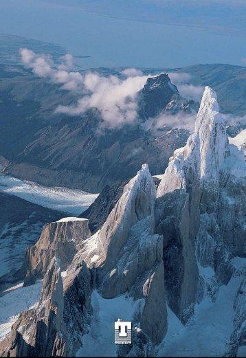 Argentinos en el Cerro Torre - Tecpetrol