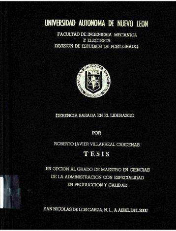 Download (10Mb) - Repositorio Institucional UANL - Universidad ...