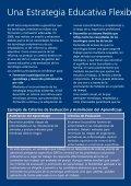 Educación y Desarrollo Profesional Continuo - Page 4