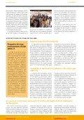 El rector presenta l'Informe anual al Claustre - Page 3