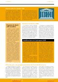 El rector presenta l'Informe anual al Claustre - Page 4