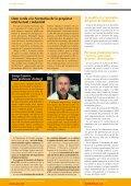 El rector presenta l'Informe anual al Claustre - Page 5