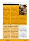 El rector presenta l'Informe anual al Claustre - Page 6