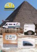 Autocaravans & Caravans Europe - ACE Caravans - Page 2