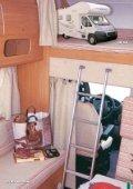 Autocaravans & Caravans Europe - ACE Caravans - Page 7