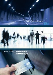 Video Surveillance 2012 - Security Buying Group