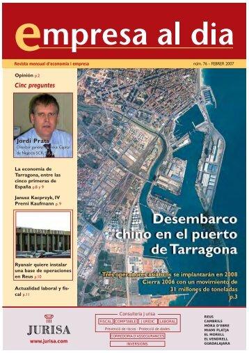 Jordi Prats Cinc preguntes - Jurisa