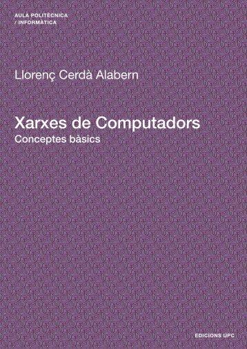 Xarxes de Computadors