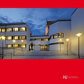 Untitled - Haus Sankt Ulrich