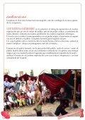 Llenties i Marabú - Escarlata Circus - Page 2