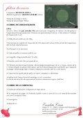 Llenties i Marabú - Escarlata Circus - Page 5