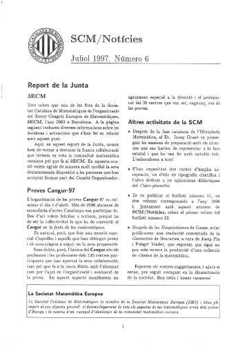 Juliol 1997 - Blogs de l'Institut d'Estudis Catalans