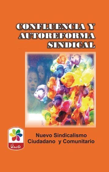 Nuevo Sindicalismo Ciudadano y Comunitario