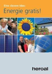 Broschüre Photovoltaik (PDF 2.39 MB) - AB Automatic Türautomation