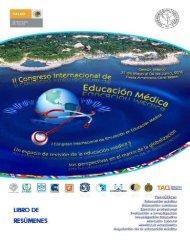 Libro de Resumenes del II Congreso Internacional de ... - amfem
