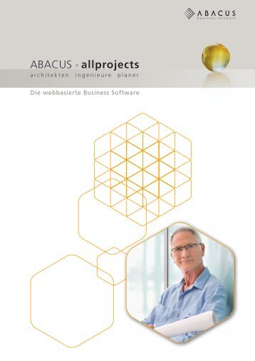 im Fluss - ABACUS Business Solutions GmbH