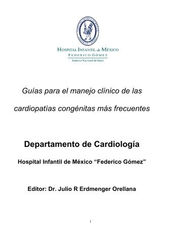 hospital de cardiologia infantil: