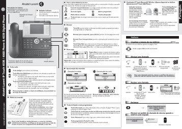 Manual de instruções - Onedirect
