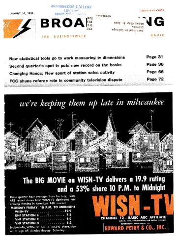 ~~IG - American Radio History