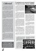 Es projecta una renovació integral - Telefonica.net - Page 2
