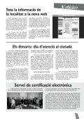 Es projecta una renovació integral - Telefonica.net - Page 3