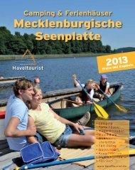 Katalog - Haveltourist