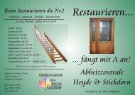 Haus und Garten - abbeiz.de