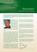 Praxisnahe Fortbildung - Medizin im Grünen - Seite 3