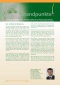 Praxisnahe Fortbildung - Medizin im Grünen - Seite 4