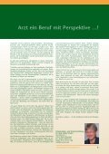Praxisnahe Fortbildung - Medizin im Grünen - Seite 5