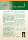 Praxisnahe Fortbildung - Medizin im Grünen - Seite 6