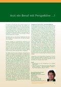 Praxisnahe Fortbildung - Medizin im Grünen - Seite 7