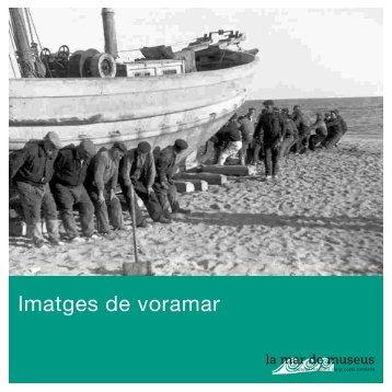 Imatges de voramar - L'Ametlla de Mar