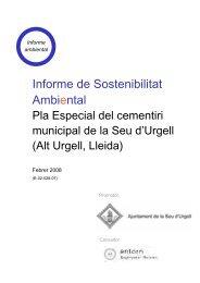 Feu clic aquí per a descarregar el fitxer - Ajuntament de La Seu d ...