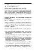 Chemietechnik - Berufsbildung - Page 7