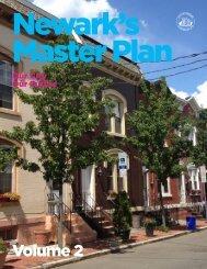 Volume 2 - The City Of Newark, New Jersey