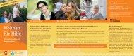 Wohnen für Hilfe - Heidelberger Volksbank eG