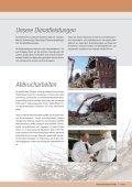 Heidemann Abbruch GmbH Unternehmensbroschüre als PDF - Seite 3