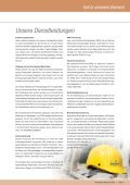 Heidemann Abbruch GmbH Unternehmensbroschüre als PDF - Seite 5