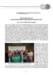 Abschlussbericht - Heidelberger Volksbank eG