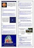 Astronomisches Jahresprogramm 2008 - Sternwarte ... - Seite 2