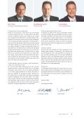 Annual Report 2007 / 2008 - Heiler Software AG - Page 5