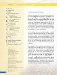 Jahresbericht 2008 (inkl. Spartenrechnung) - Die Heilsarmee - Page 2