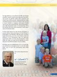 Jahresbericht 2008 (inkl. Spartenrechnung) - Die Heilsarmee - Page 3