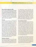 Jahresbericht 2008 (inkl. Spartenrechnung) - Die Heilsarmee - Page 5