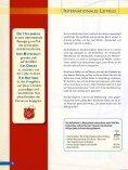 Jahresbericht 2008 (inkl. Spartenrechnung) - Die Heilsarmee - Page 6